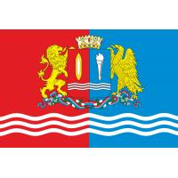 Флаг Ивановской области