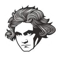 Людвиг ван Бетховен - Ludwig van Beethoven