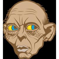 Смеагол - Gollum