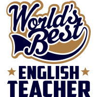 World`s Best.English teacher