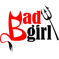 Bad girl - Плохая девочка