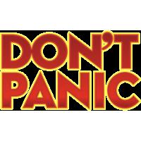 Don't Panic - Не паникуй