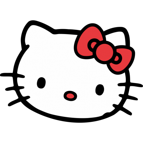 Hello Kitty - Привет Китти