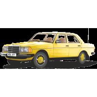 Ретро автомобиль Мерседес