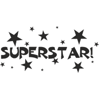 Superstar - Супер звезда
