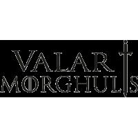 Valar morghulis - Валар Моргулис из сериала Игра престолов (Game of Thrones)