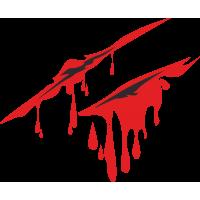 Порезы и кровь
