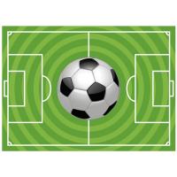 Мяч и поле