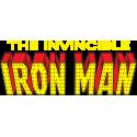 Классический логотип Железного Человека