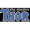 Классический логотип Тора (The Mighty Thor)
