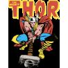 Классический Тор из комиксов (The Mighty Thor)