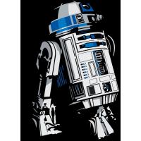 Р2-Д2 (R2-D2) Арту-Диту (Artoo-Detoo) Звездные Войны (Star Wars)