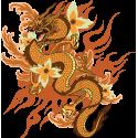 Дракон Японский