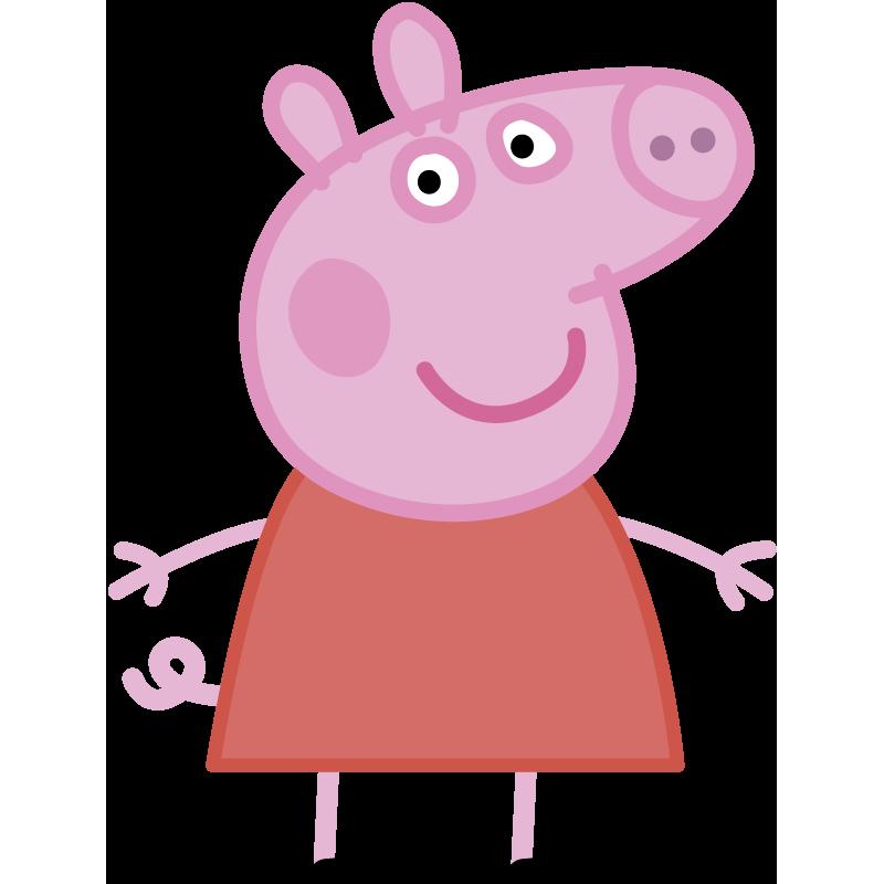 Свинка пеппа много картинок