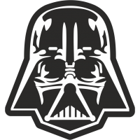 Дарт Вейдер - Dart Vader
