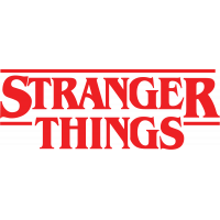 Тату Странные Дела (Stranger Things)