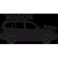 Wagon Mafia 3