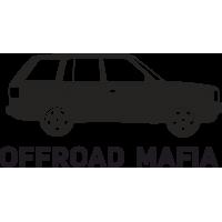 Offroad Mafia 4