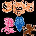 Татуировки с животными